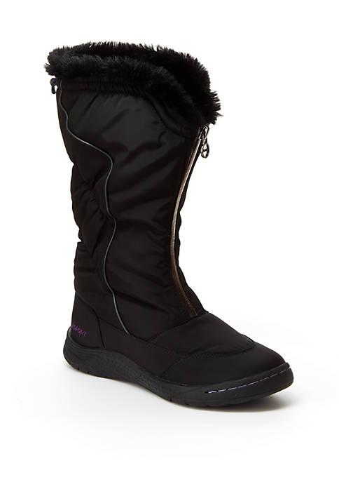 Nora Tall Shaft Boot