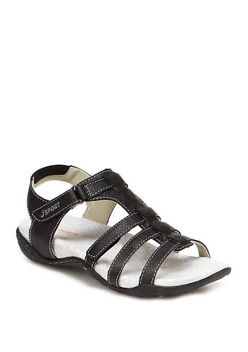 JSport® Mia Sandals