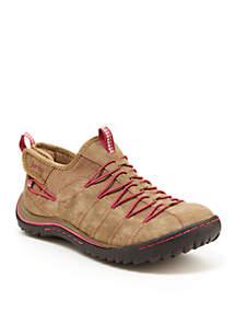 Spirit Vegan Casual Sneaker