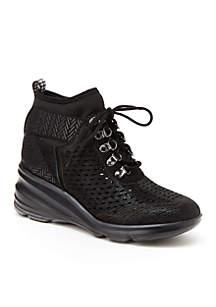 Offbeat Sneaker Heel