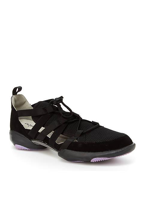 Azalea Cutout Sneaker
