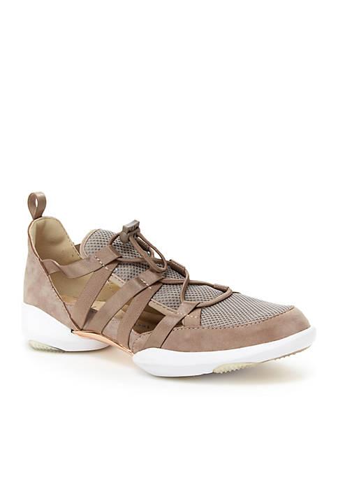 Jambu Azalea Cutout Sneaker