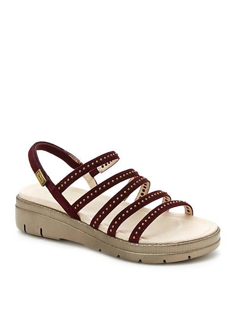 Jambu Elegance Sandal