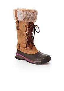 Wisconsin Waterproof Boots