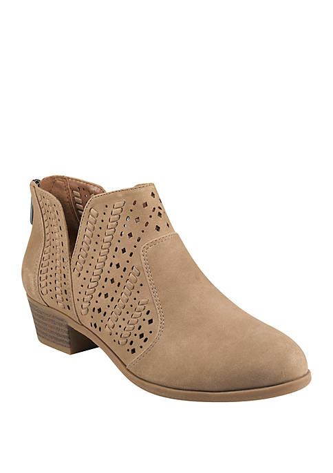 indigo rd. Casey2 Chop Out Booties