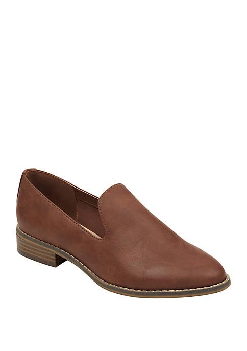 Hopeful Loafer Flat Shoes