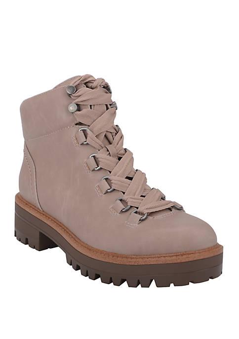 Itzel Hiker Boots