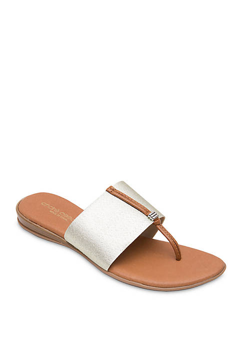 André Assous Nice Sandals