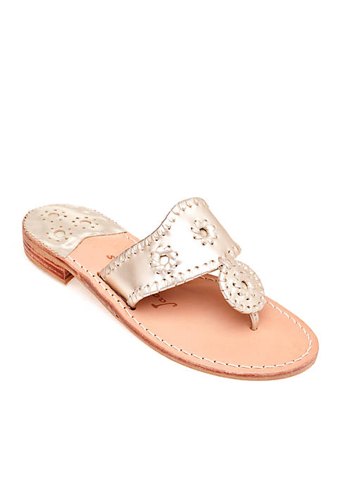 Hamptons Sandals