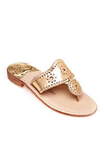 Jack Rogers Hamptons Sandals