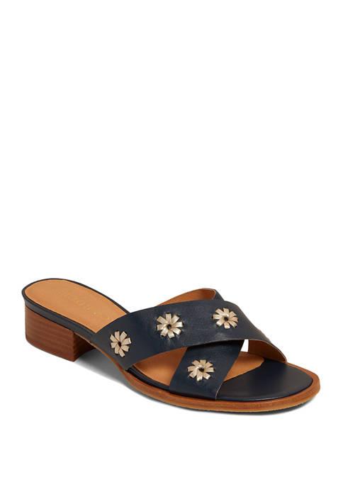 Jack Rogers Rondelle City Sandals