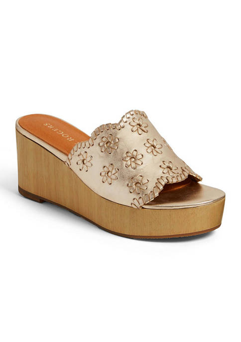 Jack Rogers Rory Wedge Sandals
