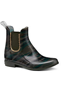 Sallie Print Boot