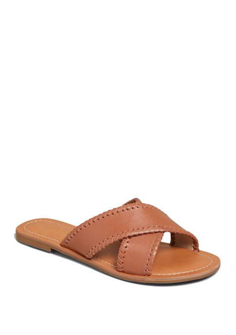 Jack Rogers Sloan X Band Sandals