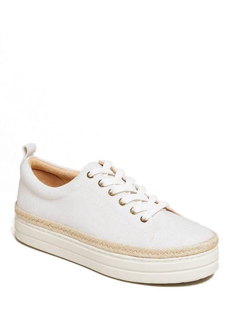 Jack Rogers Mia Platform Sneakers