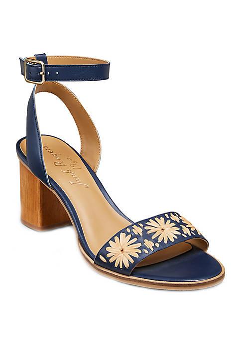 Bettina High Heel Sandals