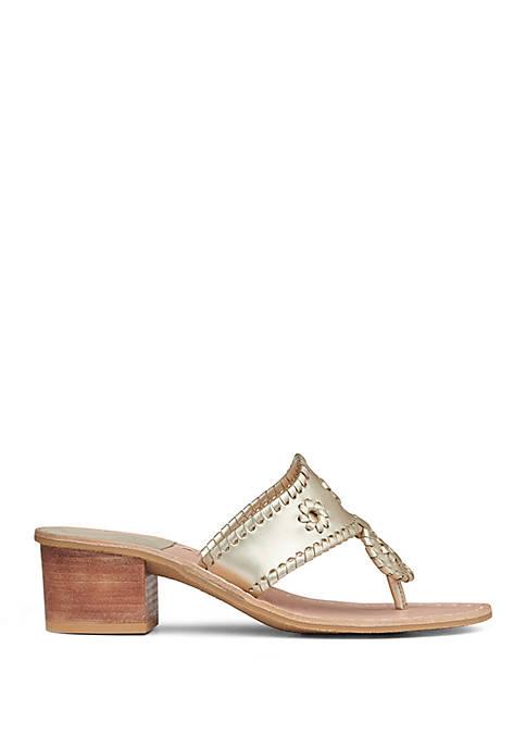 Jack Thong Sandals