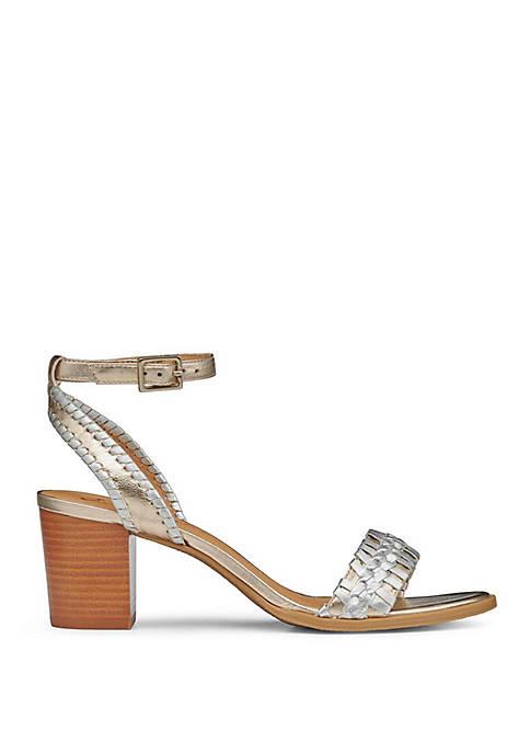 Tinsley Heeled Sandals