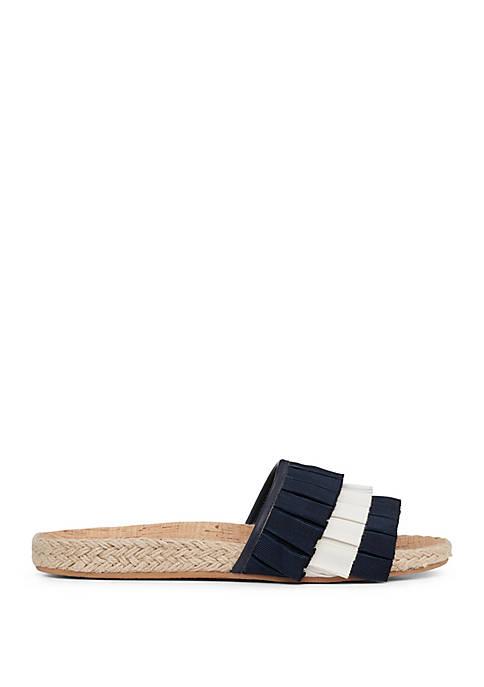Jack Rogers Flynn Slide Sandals