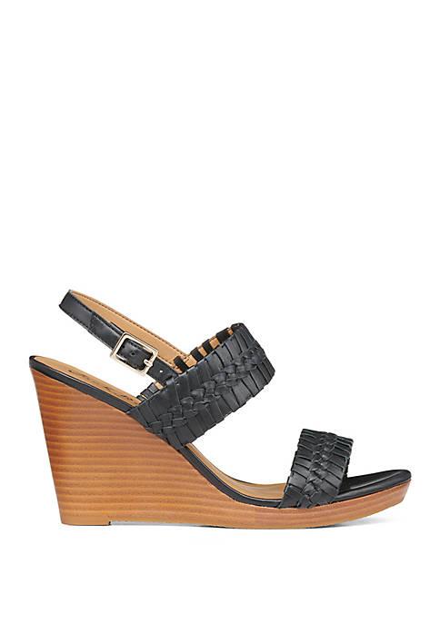 Tinsley Wedge Sandals
