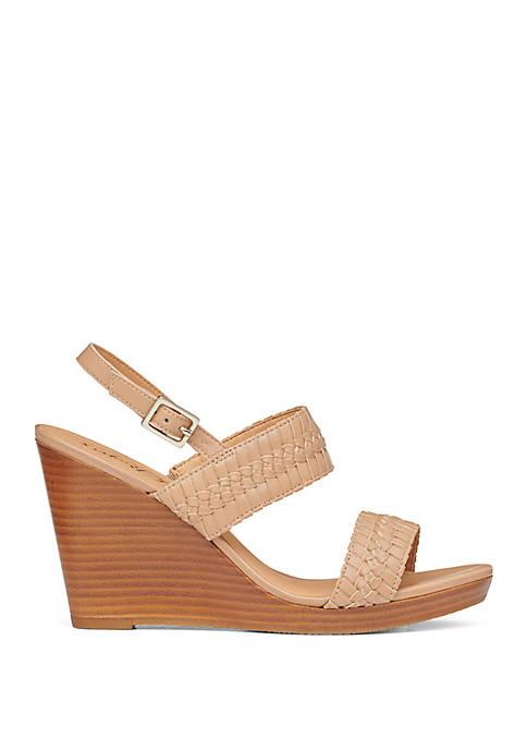 Jack Rogers Tinsley Wedge Sandals