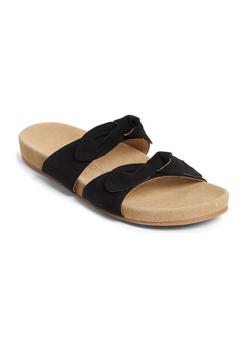 Annie Double Knot Sandals