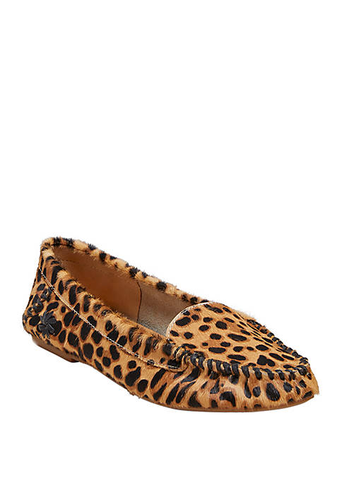 Jack Rogers Millie Haircalf Moccasins