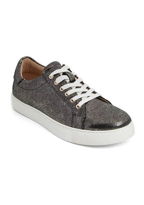 Jack Rogers Rory Metallic Sneakers