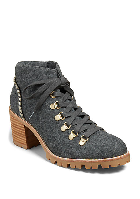 Jack Rogers Poppy Hiker Boots