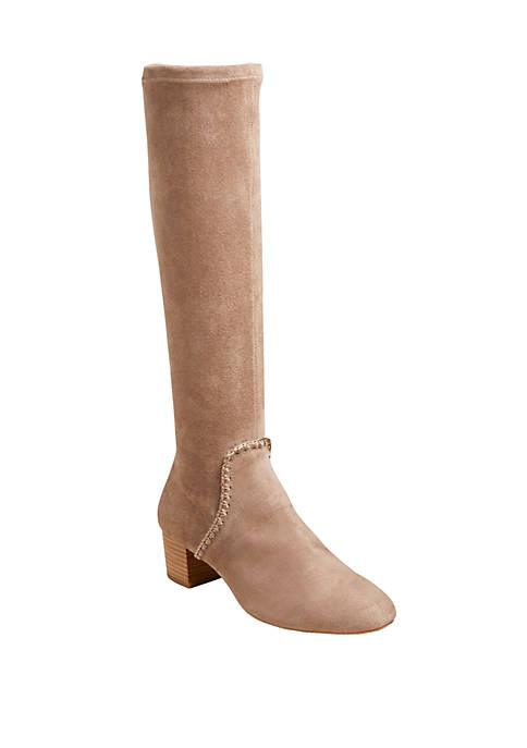 Gemma Tall Heeled Boots