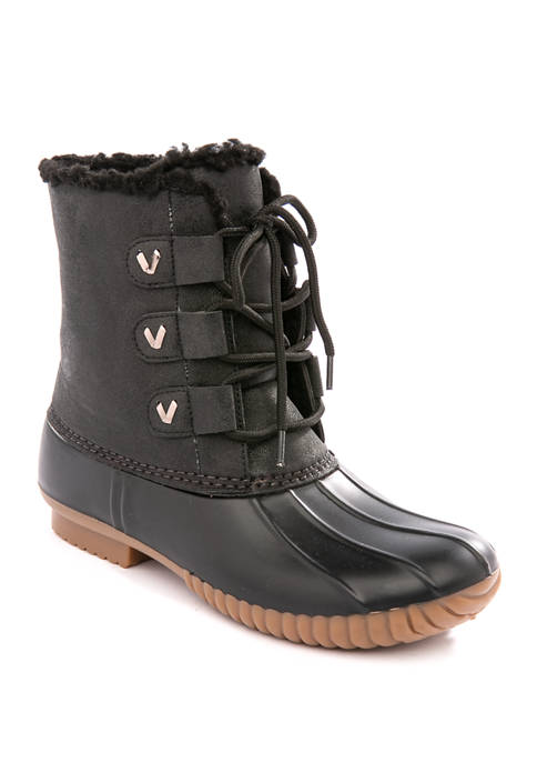Jack Rogers Hazel Duck Boots