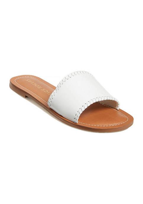 Sofia Slide Sandals
