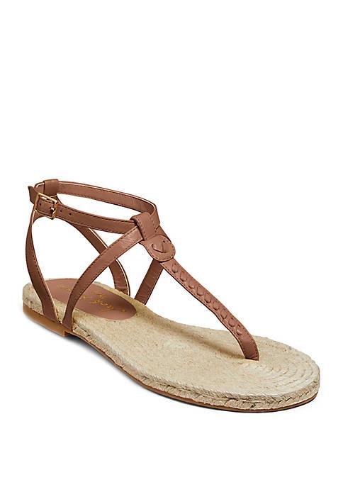 Evie Sandals