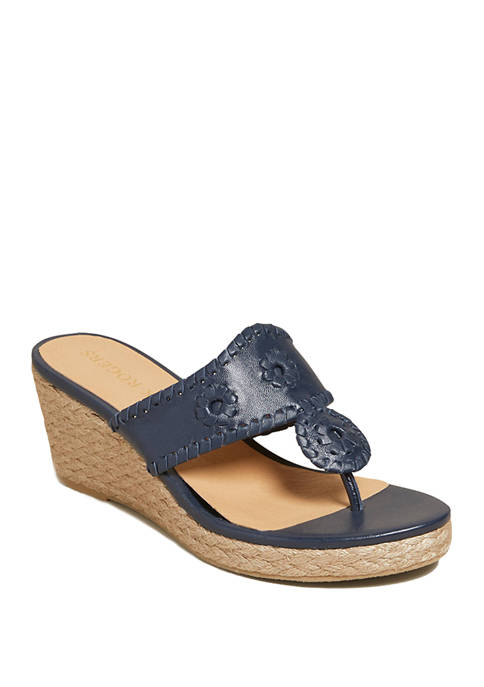 Jack Rogers Jacks Wedge Sandals