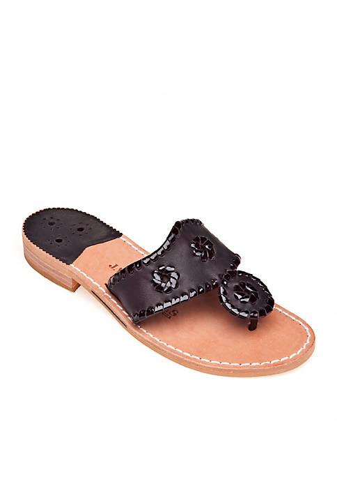 Palm Beach Sandal