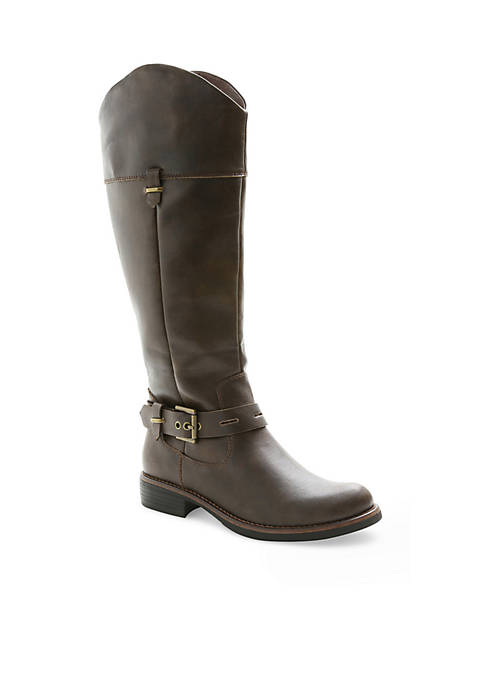 Kensie Stefanie Riding Boot