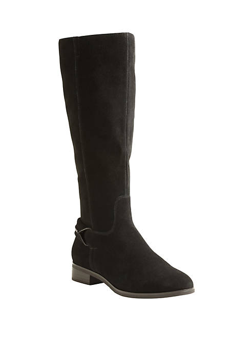 Cheverly Boots