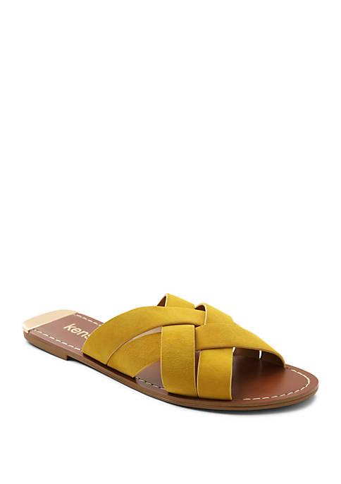 Kattie Woven Sandals