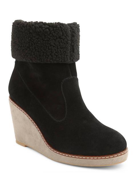 Holliston Boots