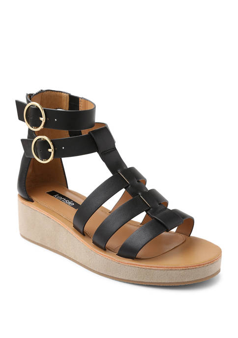 Kensie Weldon Sandals