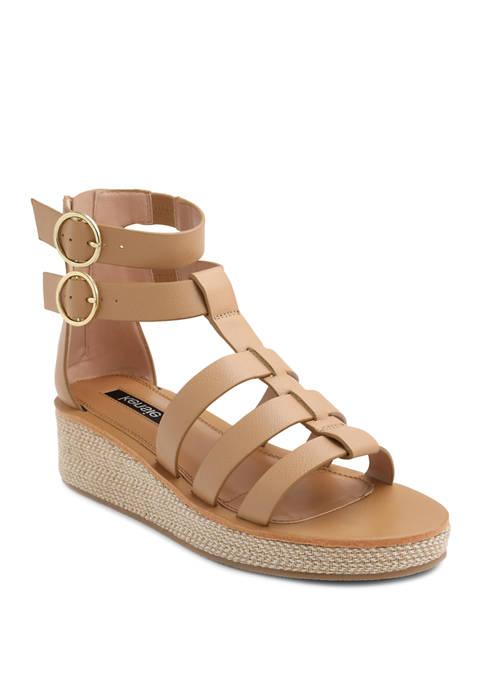 Kensie Weldon Sandals