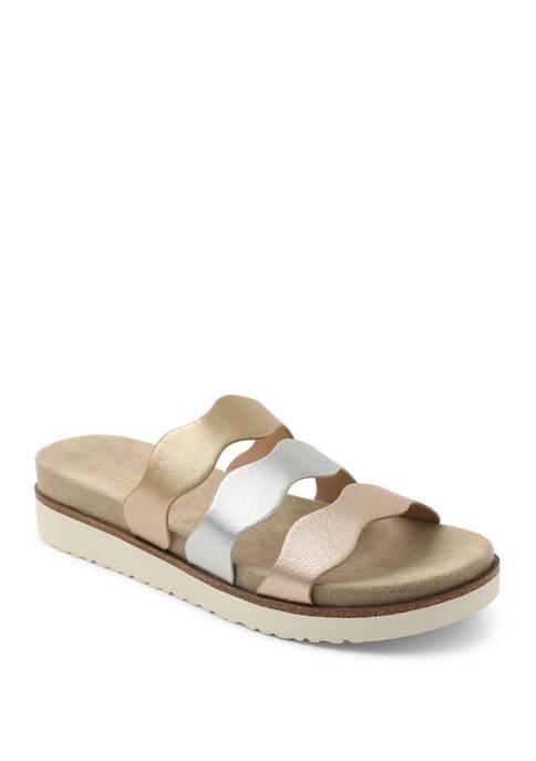 Kensie Dison Sandals
