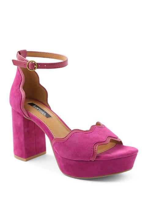Lanett Sandals