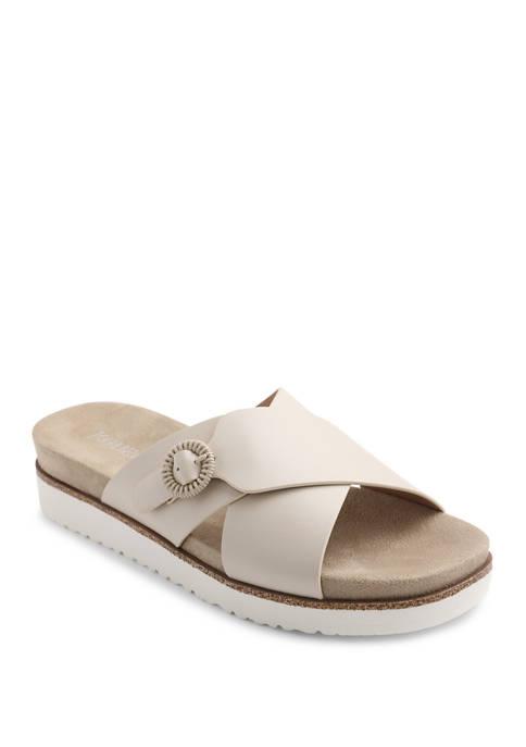Kensie Delicah Sandals