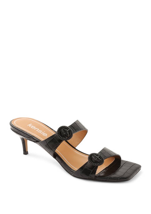 Kensie Gala Sandals