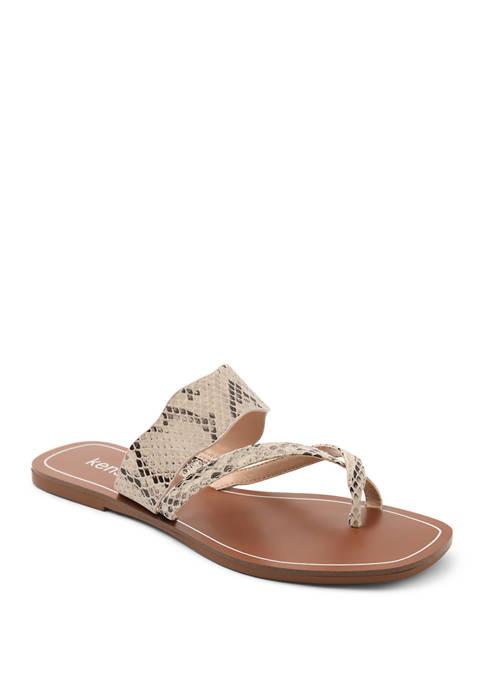Kensie Novah Sandals