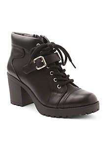 XOXO Patalina Boot