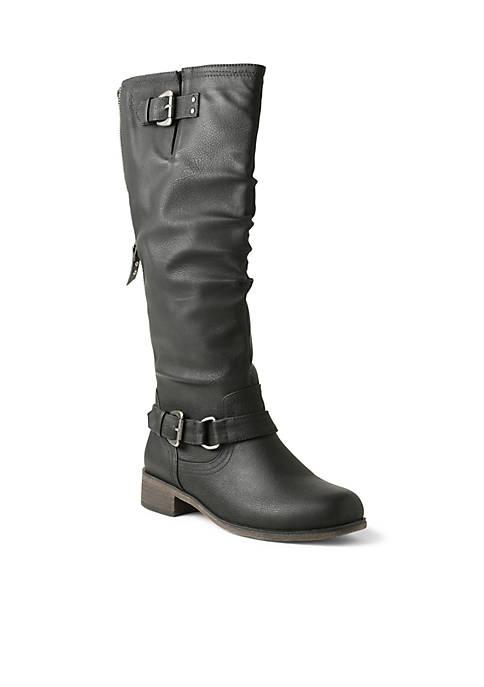 Moira Boot