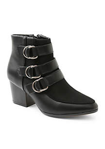 XOXO Alfonso Ankle Boot