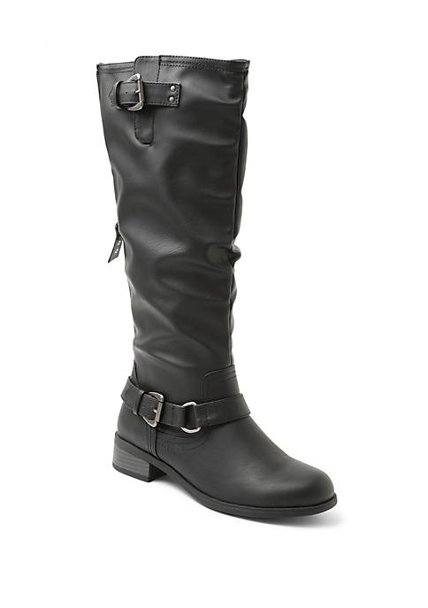 Marsh Riding Boot